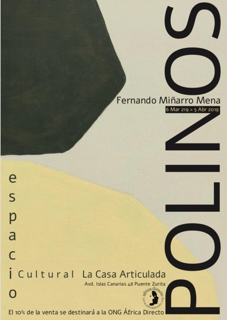 Fernando Miñarro Mena (@f_minarro) Cover Image