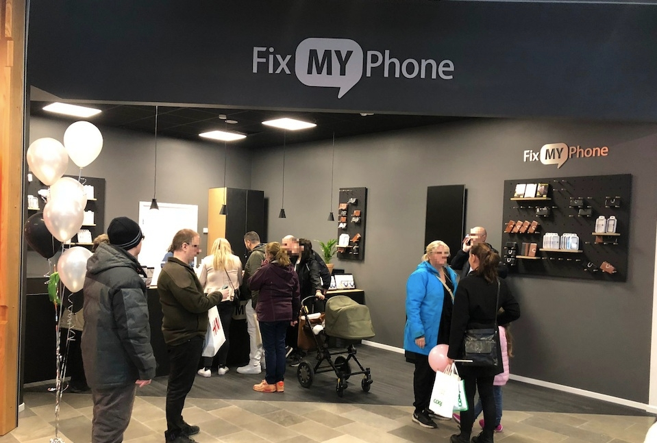 Fix My Phone (@fixmyphonestockholm) Cover Image