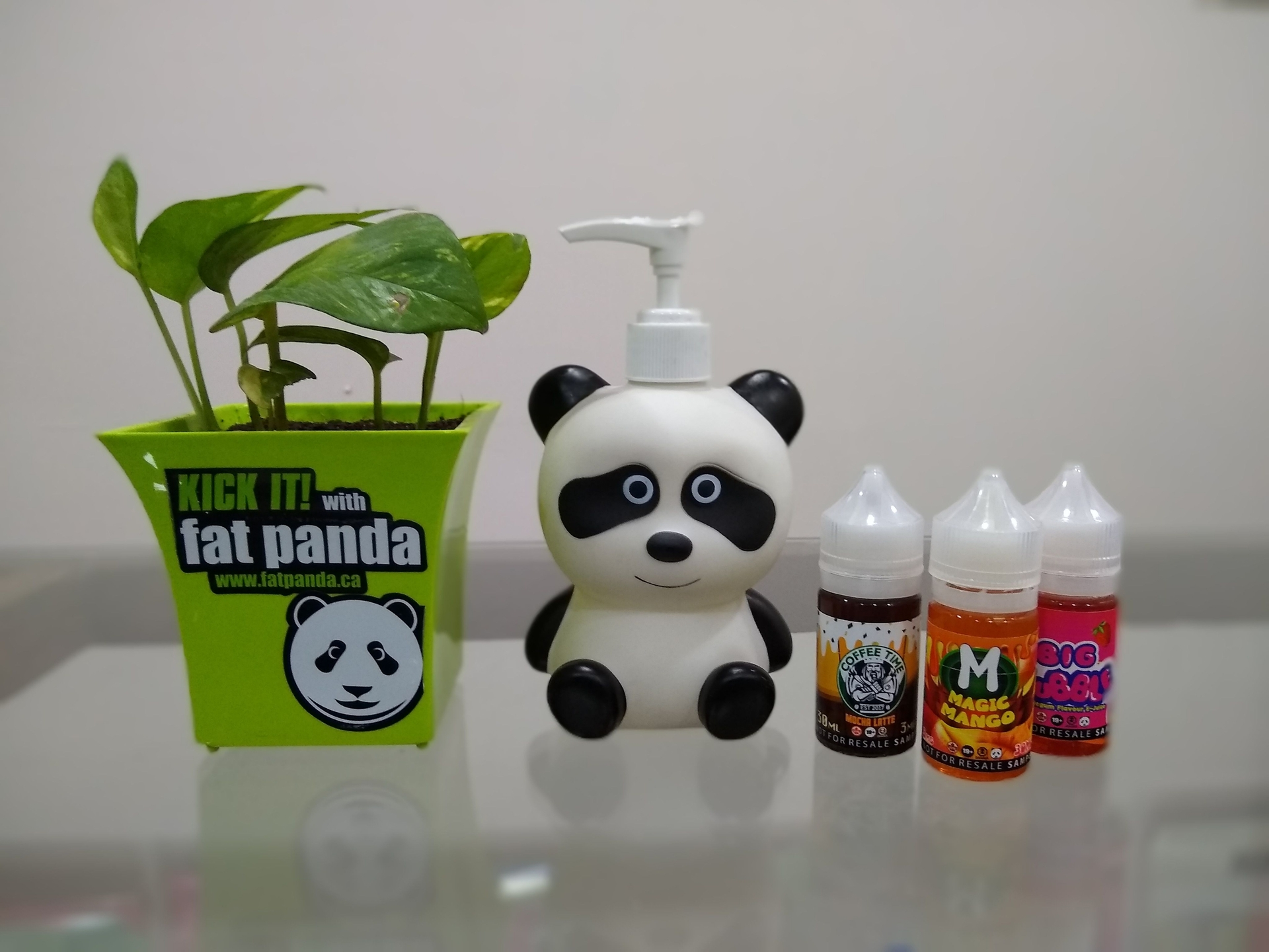 Fat Panda India (@fatpandaindia) Cover Image