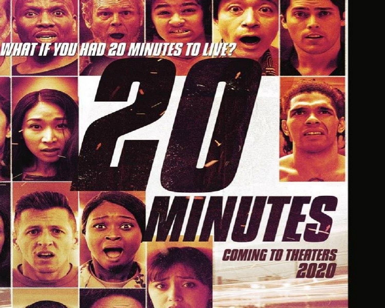 20 minutes movie (@minutesmovie) Cover Image