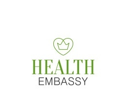 Health Embassy (@healthembassy) Cover Image