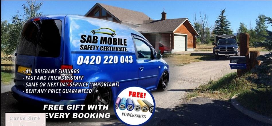 SAB Roadworthy Certificate Bri (@mobileroadworthy) Cover Image