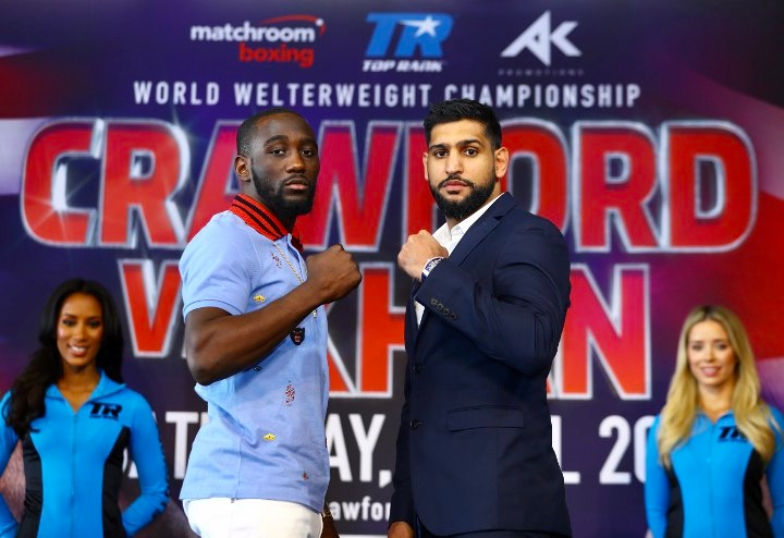 Crawford vs Khan (@crawfordvskhanfight) Cover Image