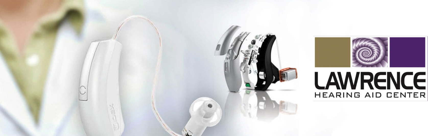 Lawrence Hearing Aid Center (@lawrencehearingaidcenter) Cover Image