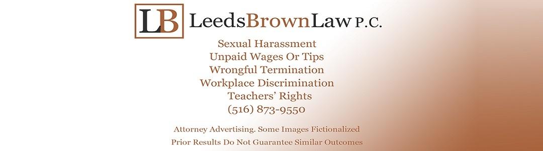 Leeds Brown Law, P.C. Carle Place (@leedsbrownlawpc) Cover Image