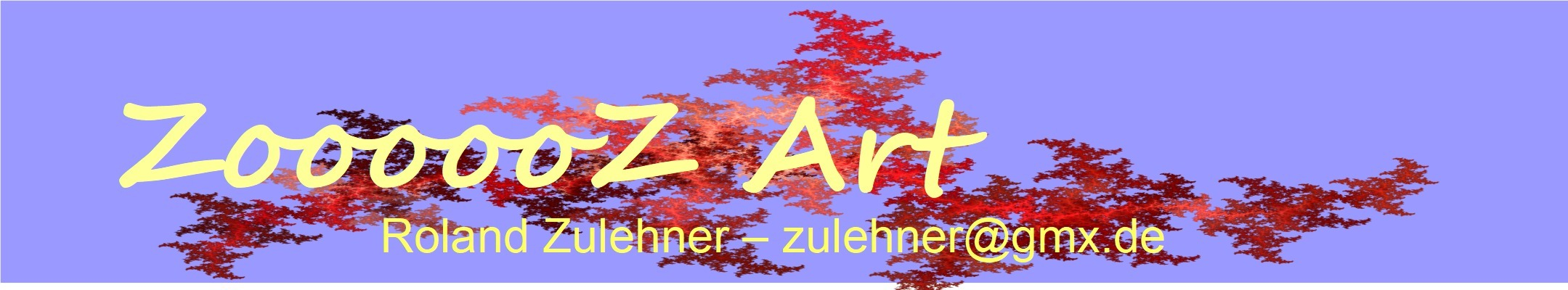 Roland Zulehner (@zoooooz) Cover Image