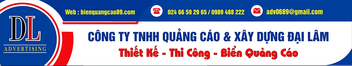 bienquangcao (@bienquangcaodailam) Cover Image