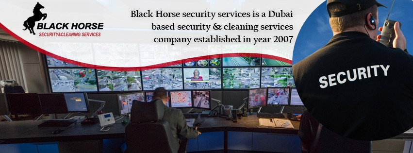 BLACK HORSE SECURITY  (@blackhorsesecurity) Cover Image