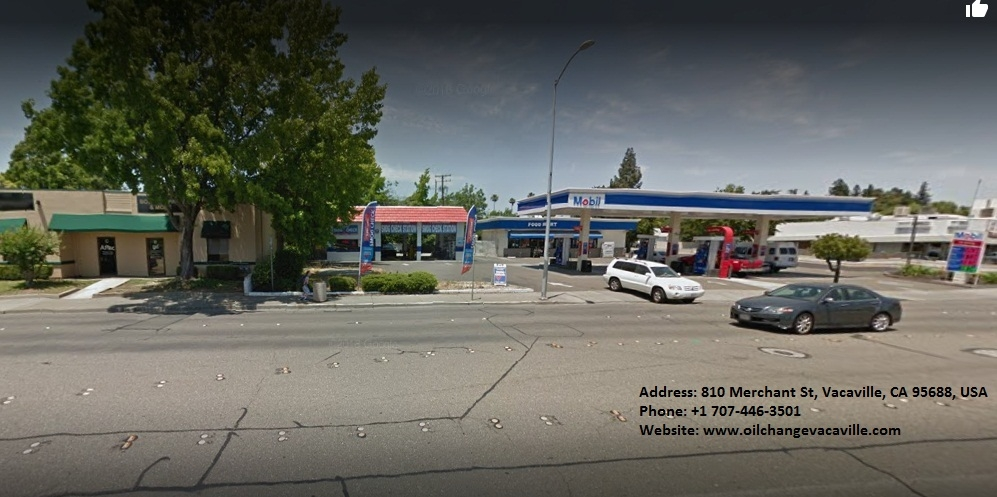 Express Oil Change Vacaville (@oilchangevacaville) Cover Image
