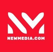 NewMedia (@newmediabentonville) Cover Image