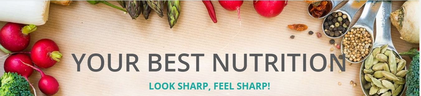 Your Best Nutrition (@yourbestnutrition) Cover Image