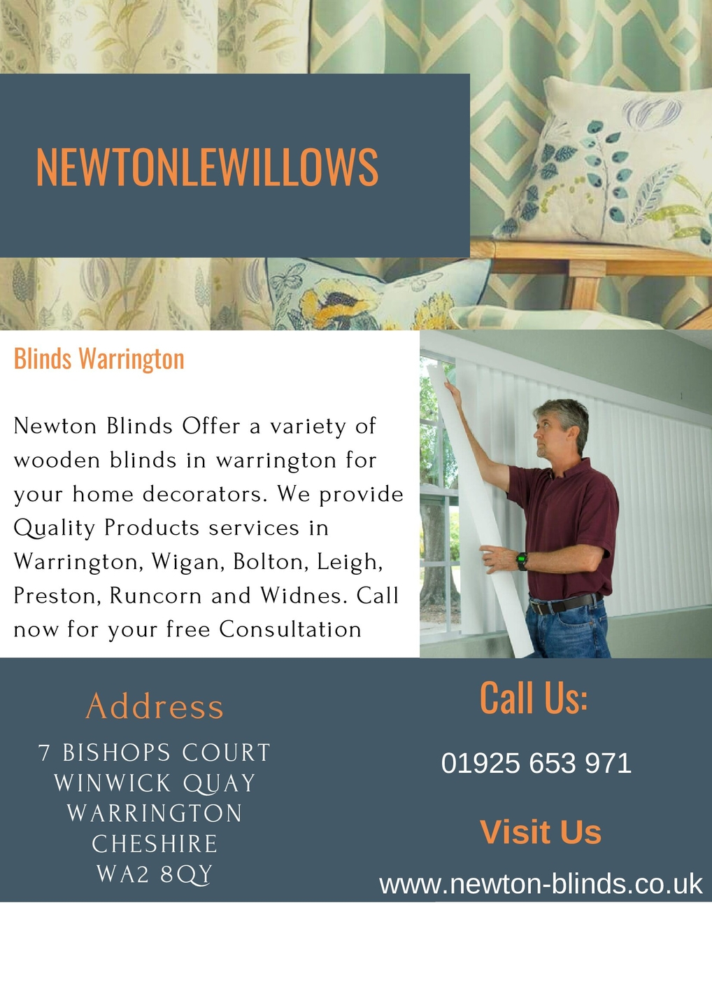NewtonLeWillows (@newtonlewillows) Cover Image