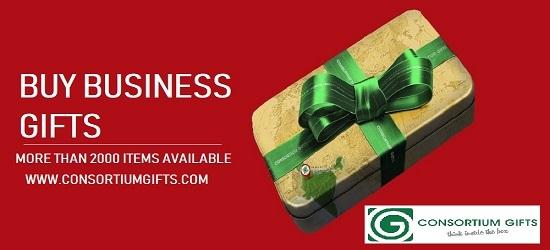 Consortium Corporate Gifts (@corporategiftss) Cover Image