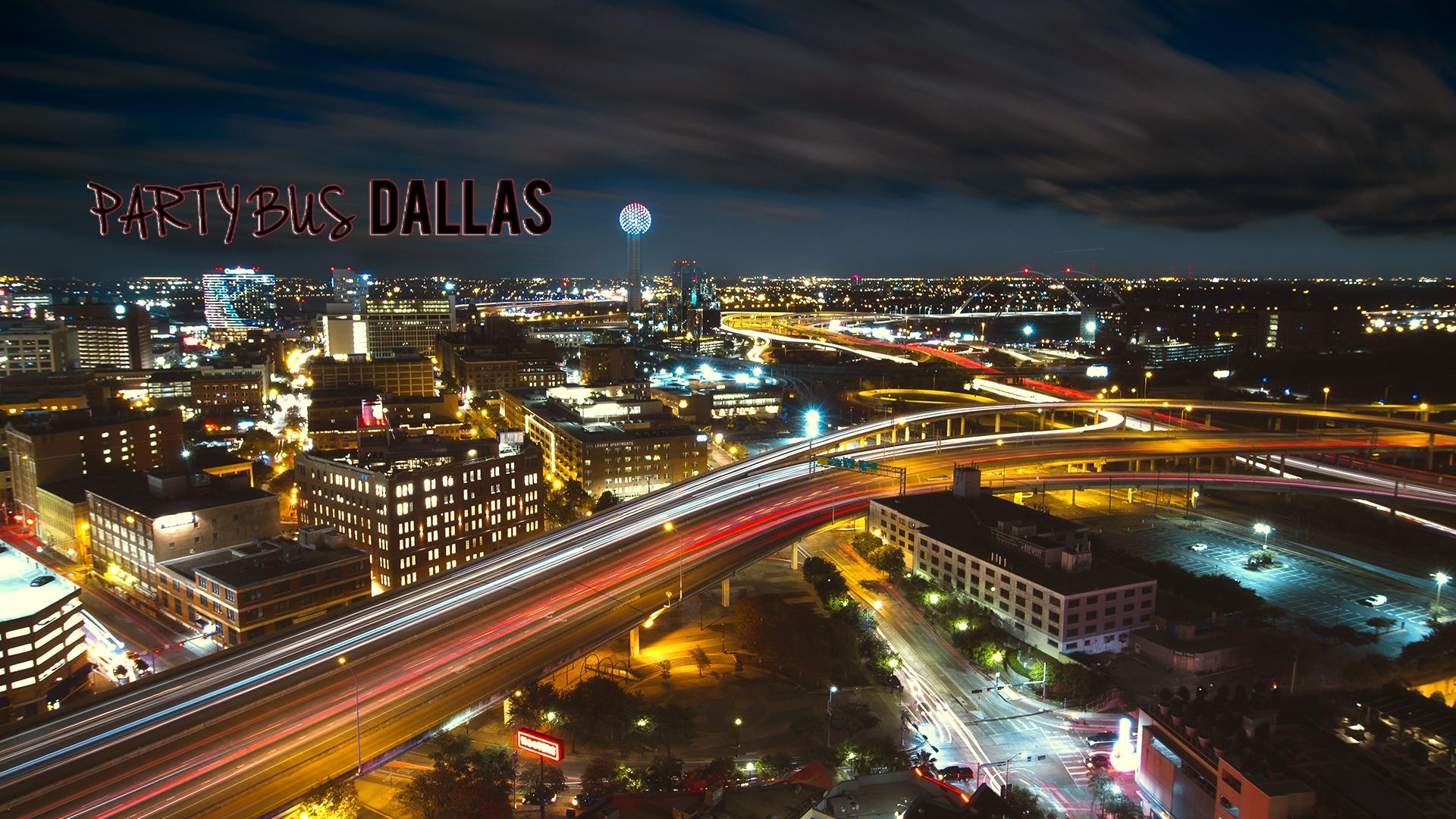 Party Bus Dallas (@partybusdallas11) Cover Image