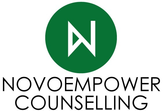 Novo Empower Counselling (@novoempowercounselling) Cover Image