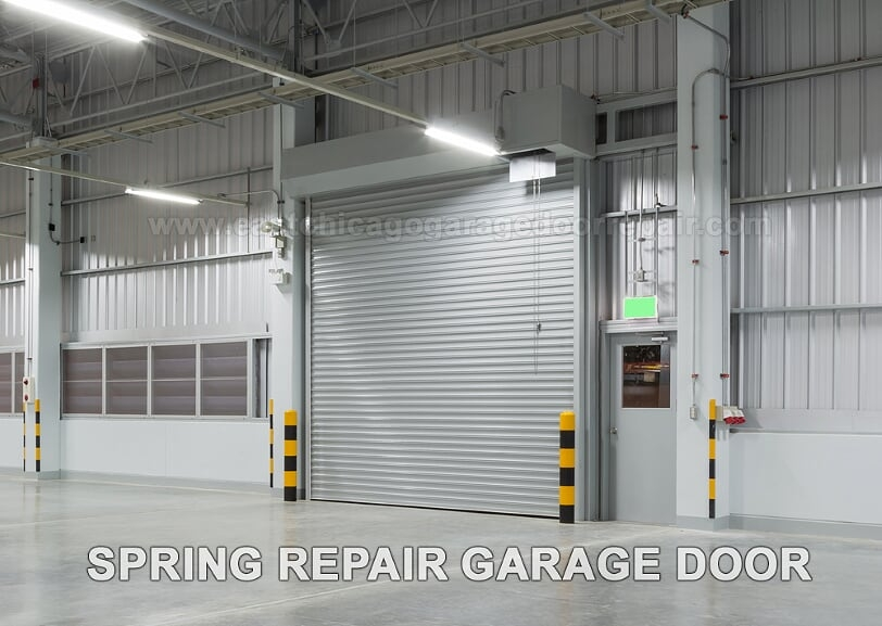 East Chicago Garage Door Repair (@eastchicagogaragedoor21) Cover Image