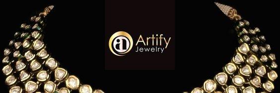 Artify Jewelry (@artifyjewels) Cover Image