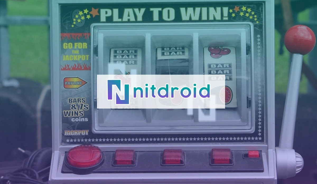 (@nitdroid) Cover Image