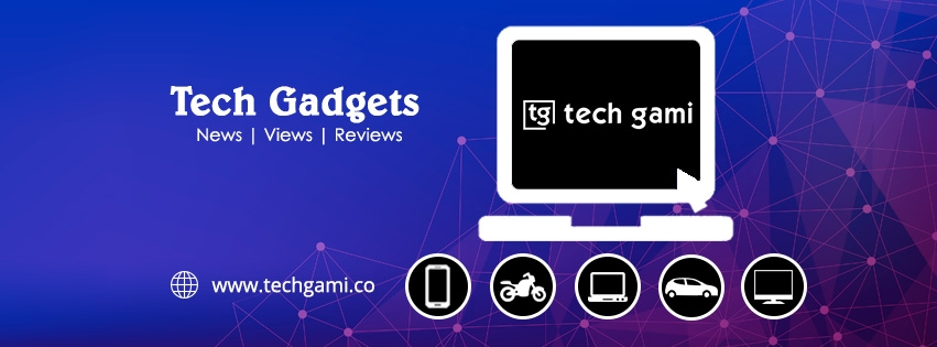 Tech Gami (@techgami) Cover Image