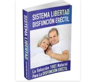 Sistema Libertad Para la Disfunción Eréctil (@sistemalibertadde) Cover Image