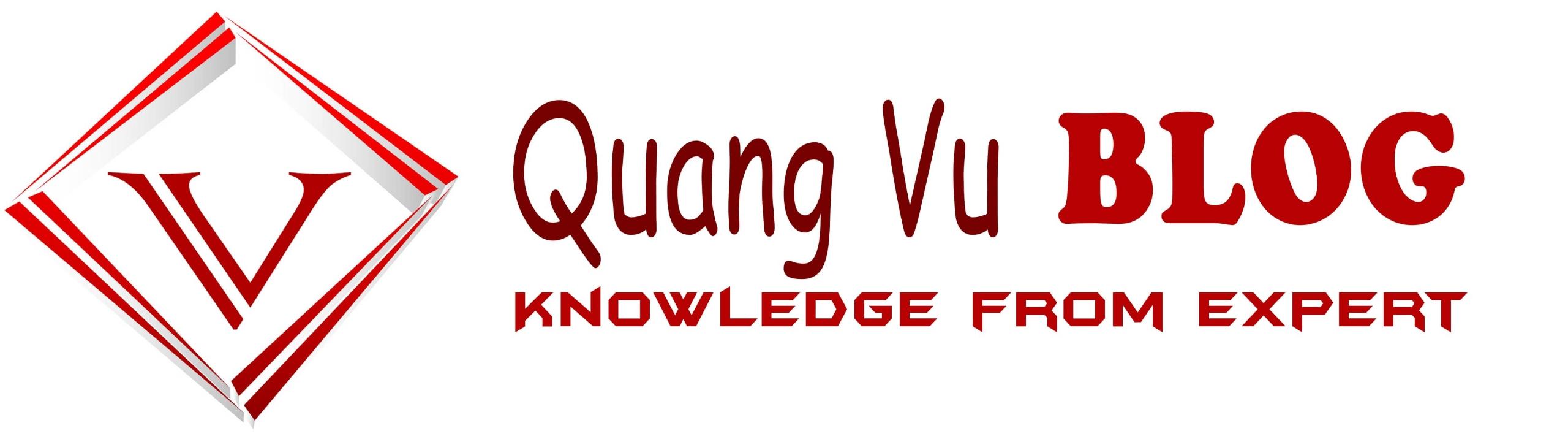 Quang Vũ Blog (@quangvublog) Cover Image