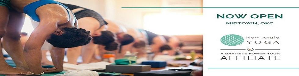 New Angle Yoga (@newangleyoga) Cover Image
