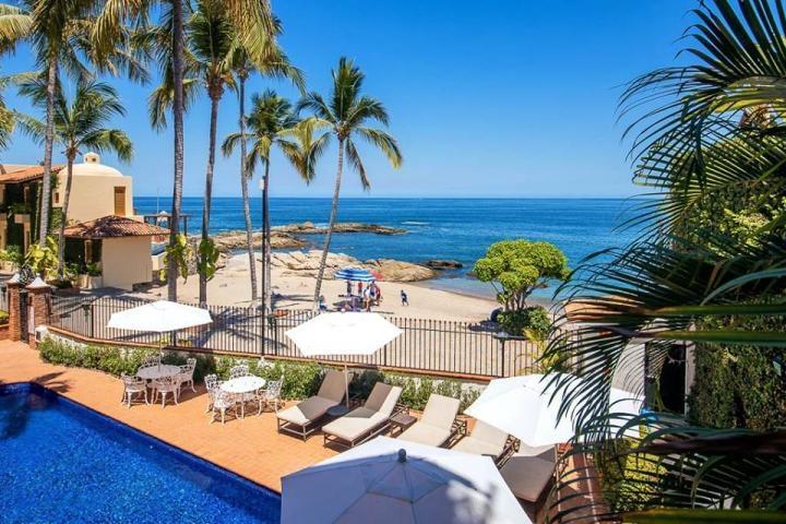 Properties for Sale in Puerto Vallarta - Residenti (@pvrrealestate) Cover Image