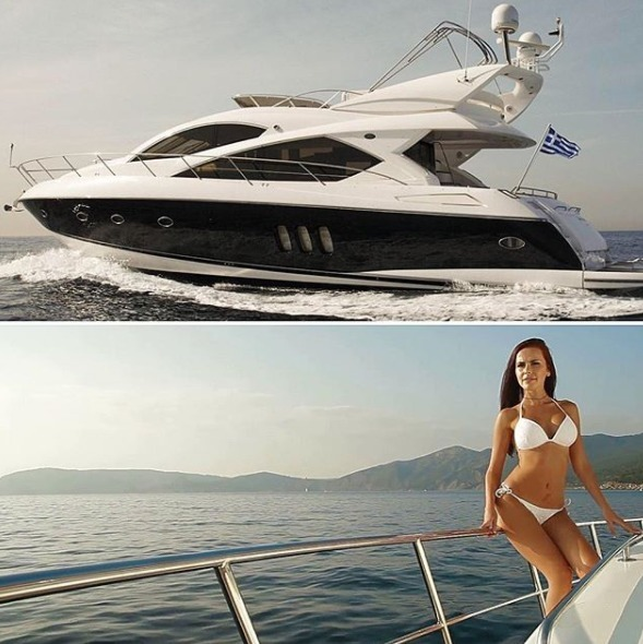 Seven Yachts - Yacht Rental Company (@sevenyachts) Cover Image