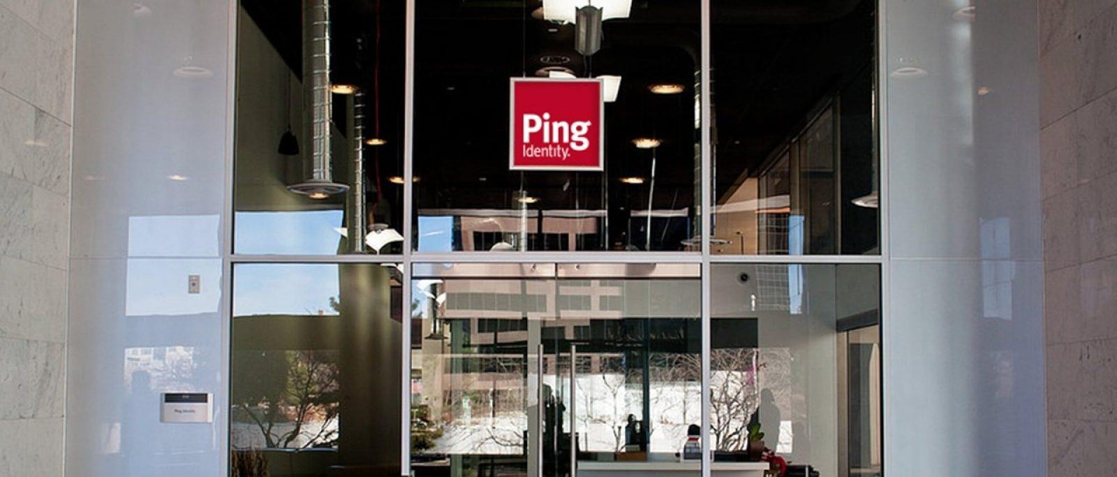 Ping Identity (@pingidentity) Cover Image