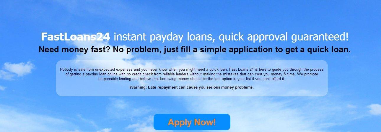 Quick Cash Loan 24 (@quickcashloan24) Cover Image