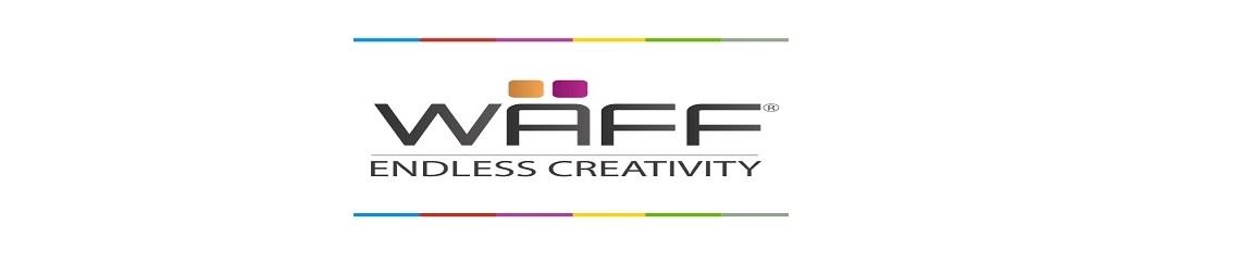 Waff World Gifts Inc (@ilovewaff) Cover Image