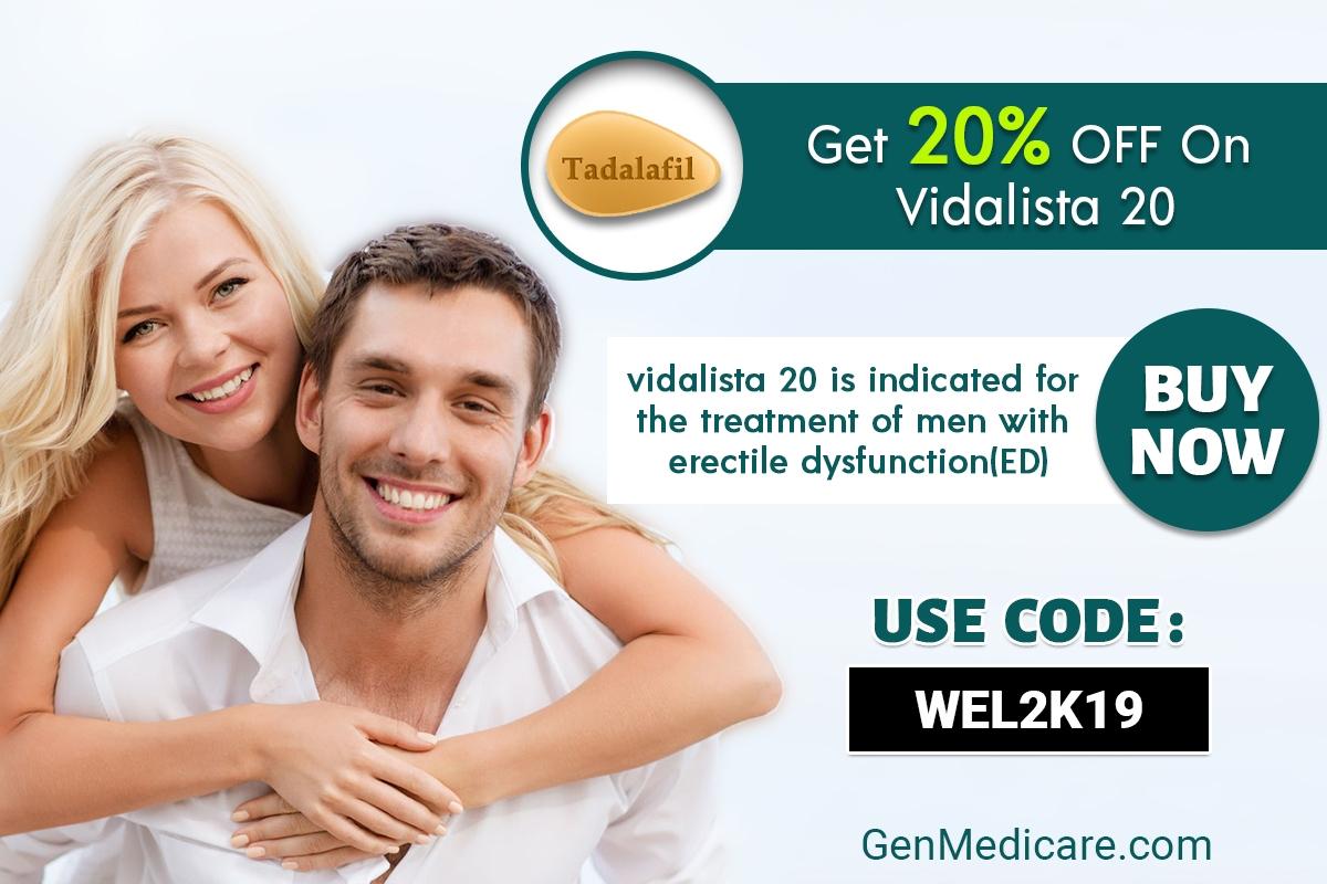 Vidalista 20 Online | Vidalista 20 Reviews (@vidalista20) Cover Image