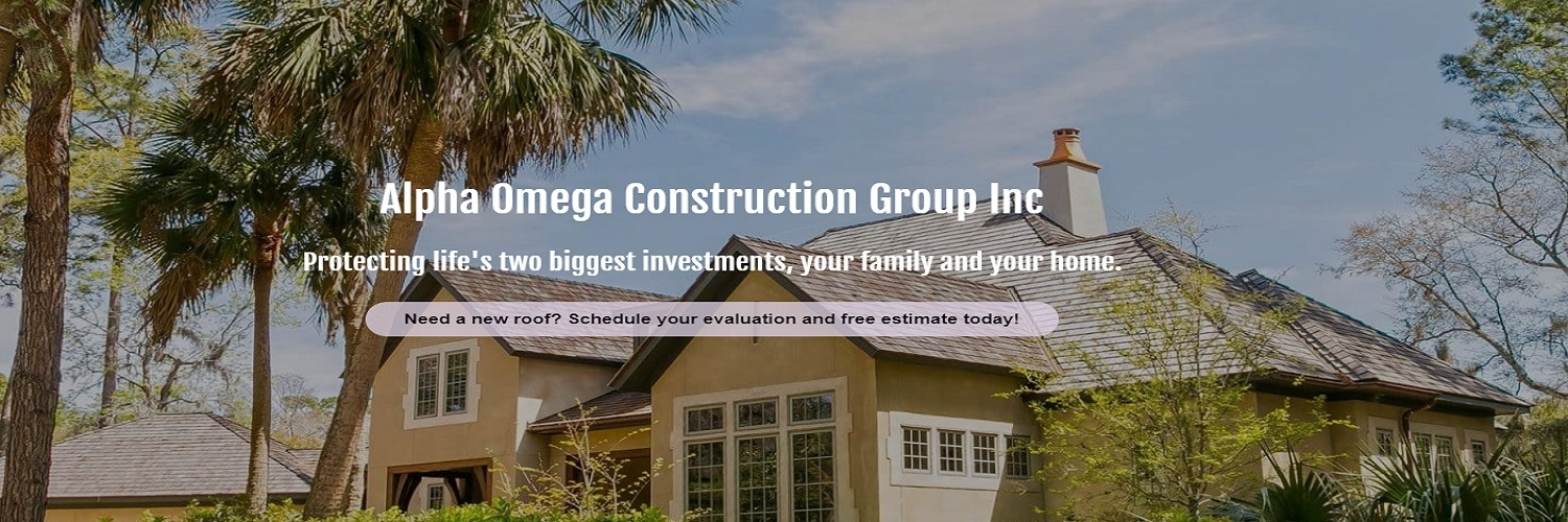 Alpha Omega Construction  (@alphaomegaconstruction) Cover Image