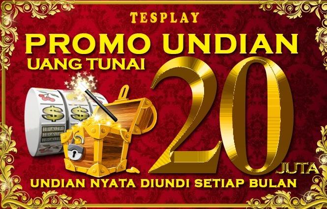 Tesplay Casino Slot (@tesplaycasinoslot) Cover Image
