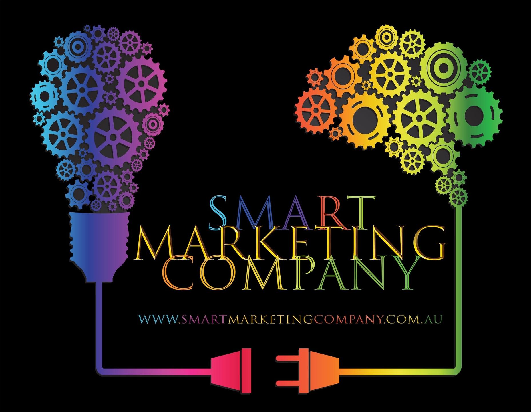 SMART MARKETING COMPANY (@smartmarketingau) Cover Image