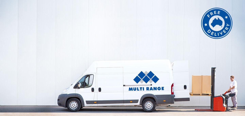 Multi Range (@elsageorge) Cover Image