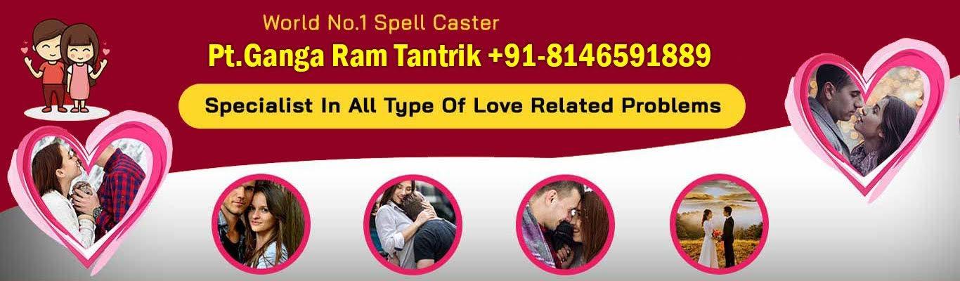 Pt. Ganga Ram Tantrik ji (@ptganga) Cover Image