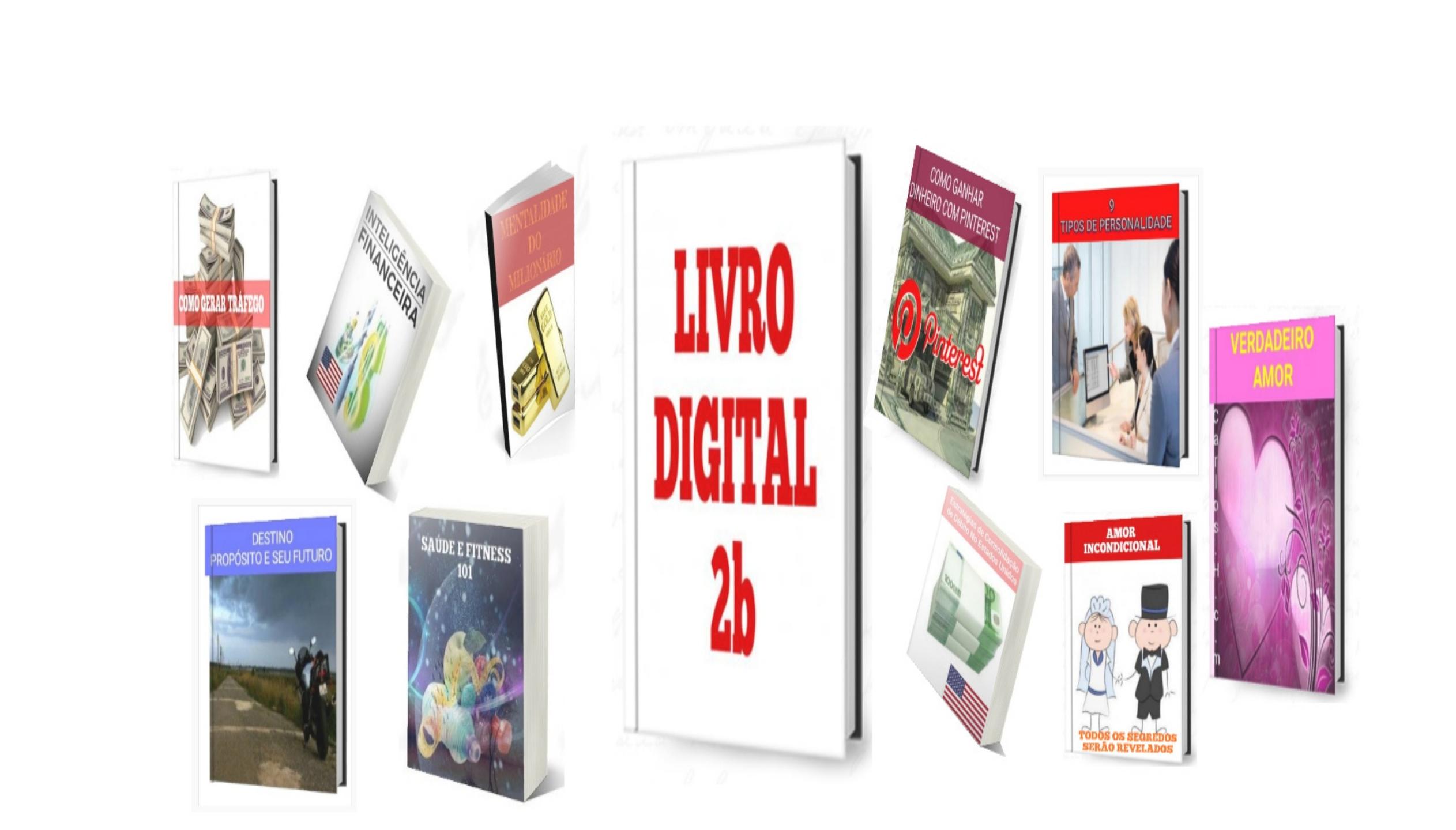 Livro Digital 2b (@rique0903) Cover Image