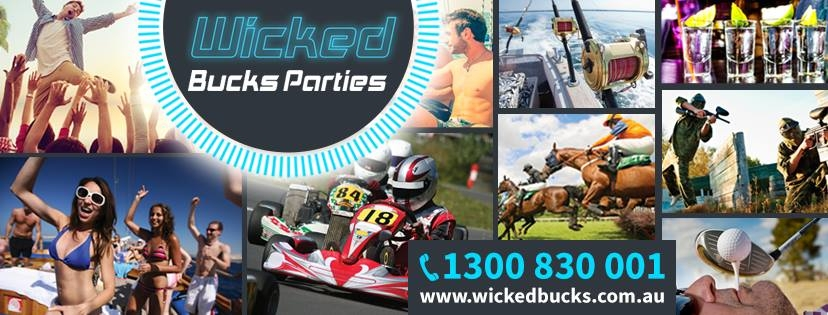 Wicked Bucks (@wickedbucks) Cover Image