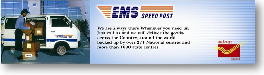speed post (@ispeedposttracking) Cover Image