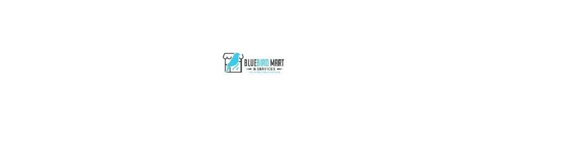 Bluebird Mart & Services (@bluebirdmart) Cover Image