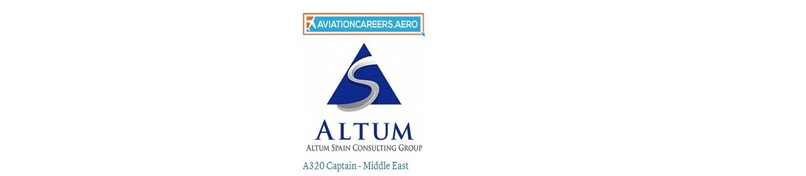 Altum Spain Consulting Group (@aviationcareers) Cover Image