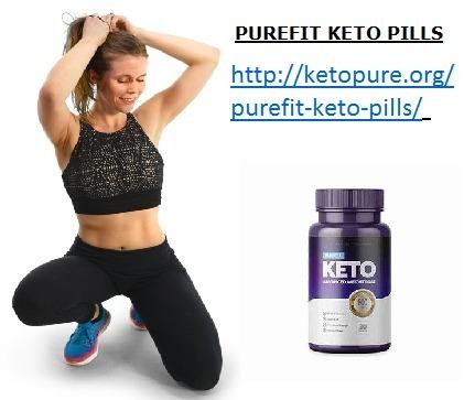 Purefit Keto Pills (@purefitketopills01) Cover Image