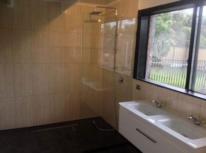QUEENSLAND SHOWER RESTORATION (@showerrestoration) Cover Image