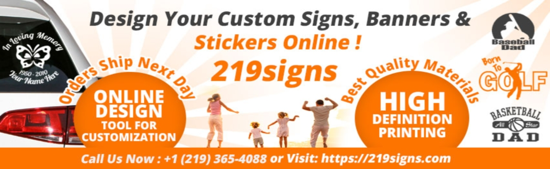 219signs (@219signs) Cover Image