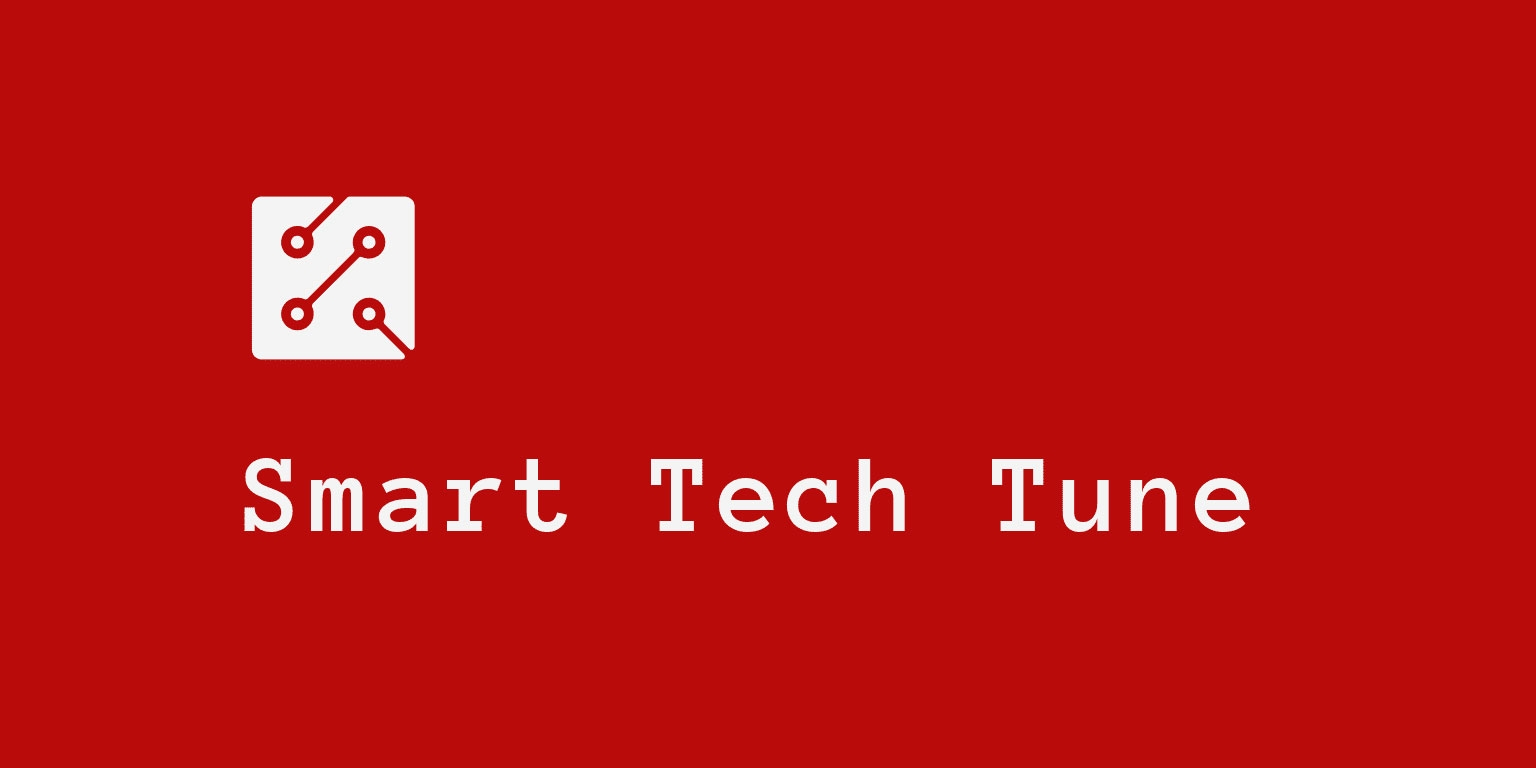 SmartTechTune (@smarttechtune) Cover Image