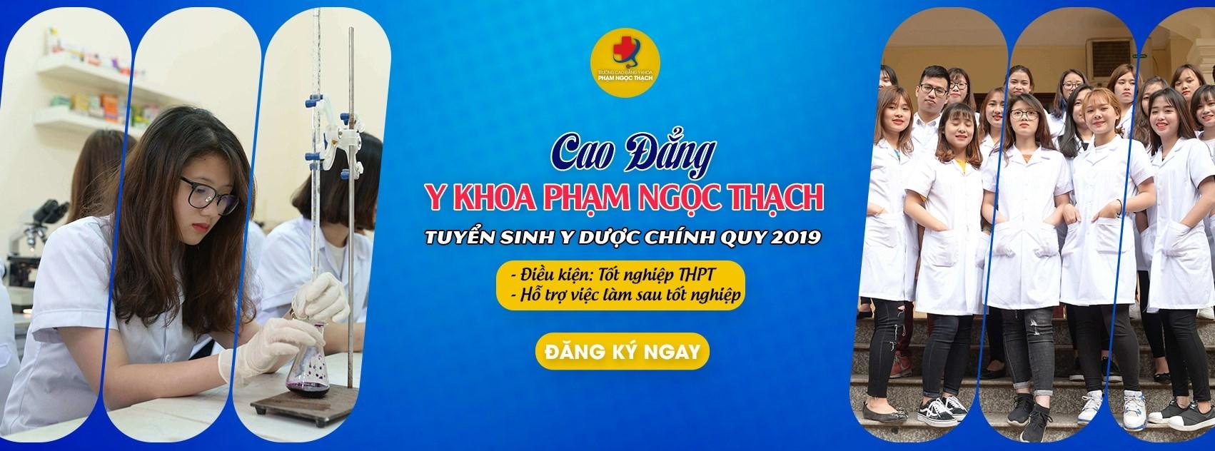 CD Y Khoa Pham Ngoc Thach (@cdykhoaphamngocthach) Cover Image
