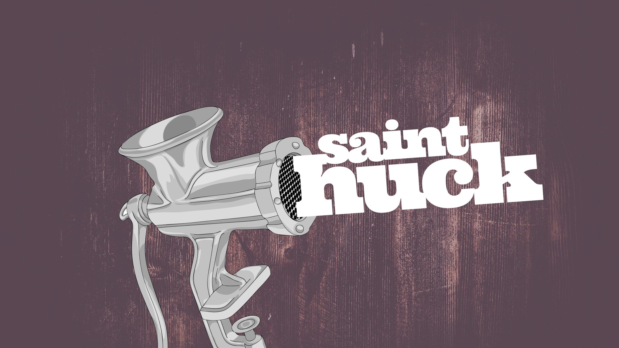 saint  (@saint-huck) Cover Image