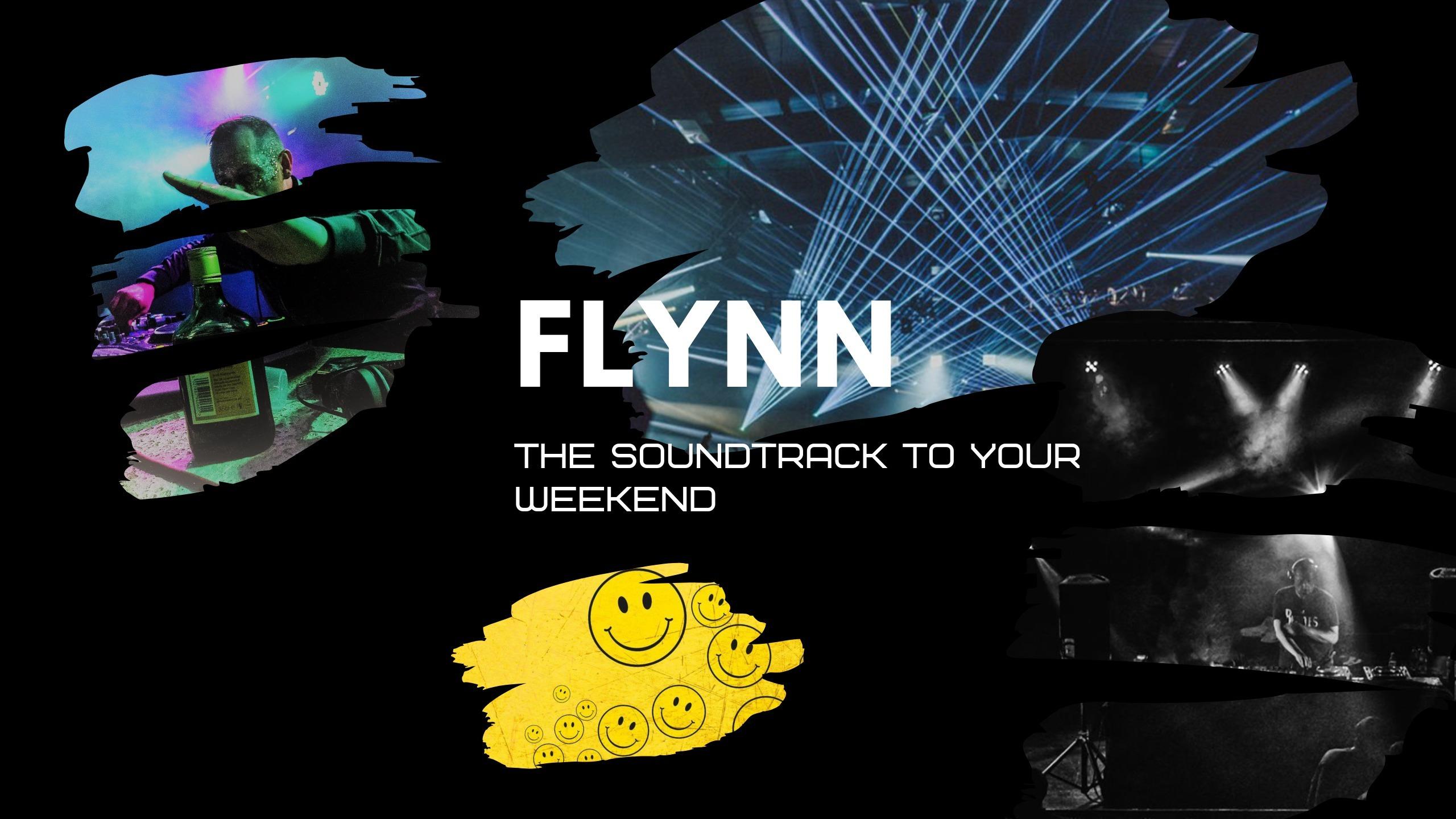 Flynn (@flynndj) Cover Image