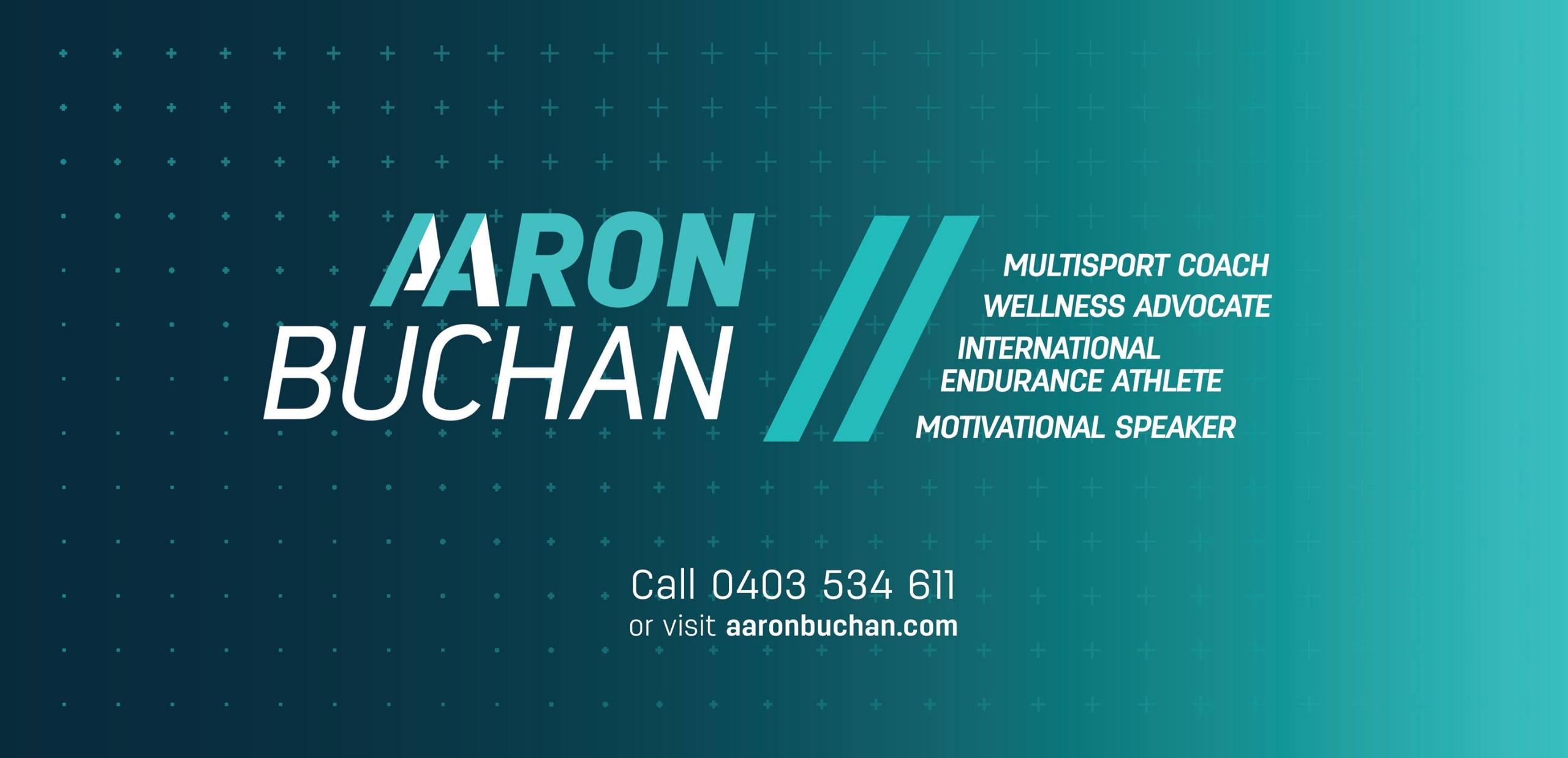 Aaron Buchan (@aaronbuchan) Cover Image